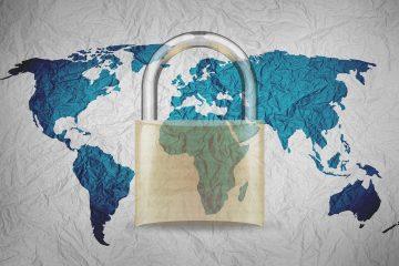 sigle de sécurité HTTPS
